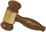 Gavel Stress Balls